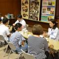関西医療学園専門学校 女性のカラダ・健康を支える!笑顔あふれる仕事を目指す。