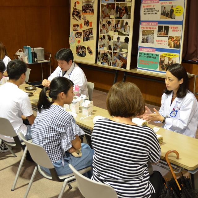 関西医療学園専門学校 女性のカラダ・健康を支える!笑顔あふれる仕事を目指す。1