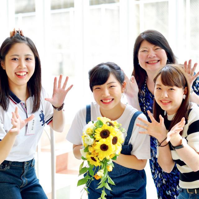 大阪ウェディング&ブライダル専門学校 【高校1・2年生対象】特別オープンキャンパス3