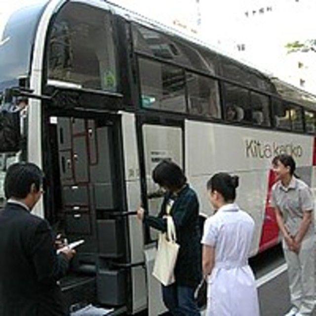 無料送迎バス付オープンキャンパス☆