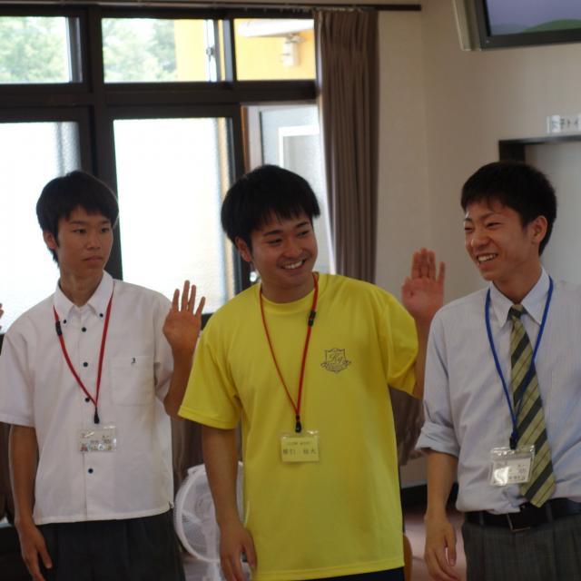 弘前厚生学院 2018 オープンスクール2