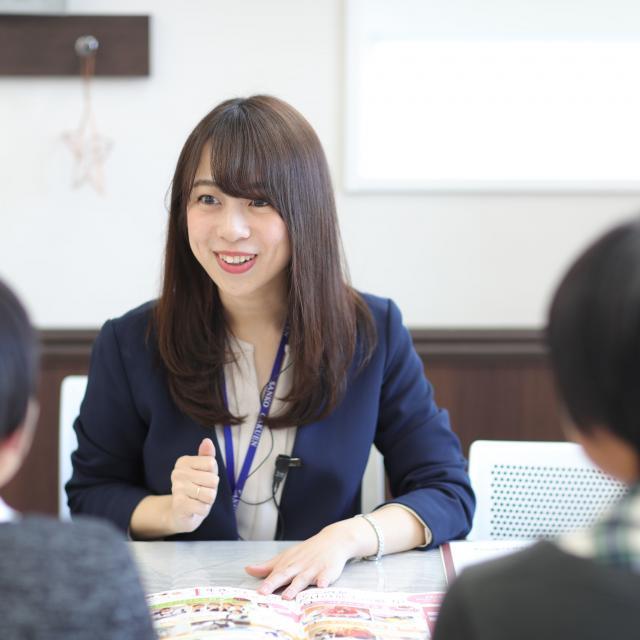 横浜スイーツ&カフェ専門学校 特待生セミナー2