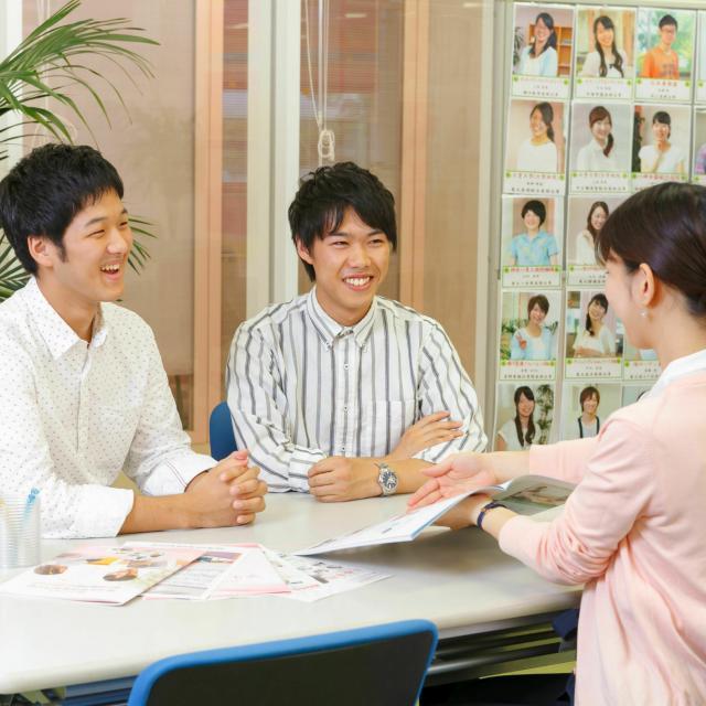 横浜医療情報専門学校 個別見学&受験相談【来校型】1