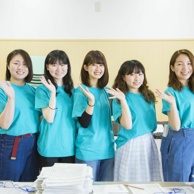 北海道医療大学 オープンキャンパス2021(臨床検査学科)2