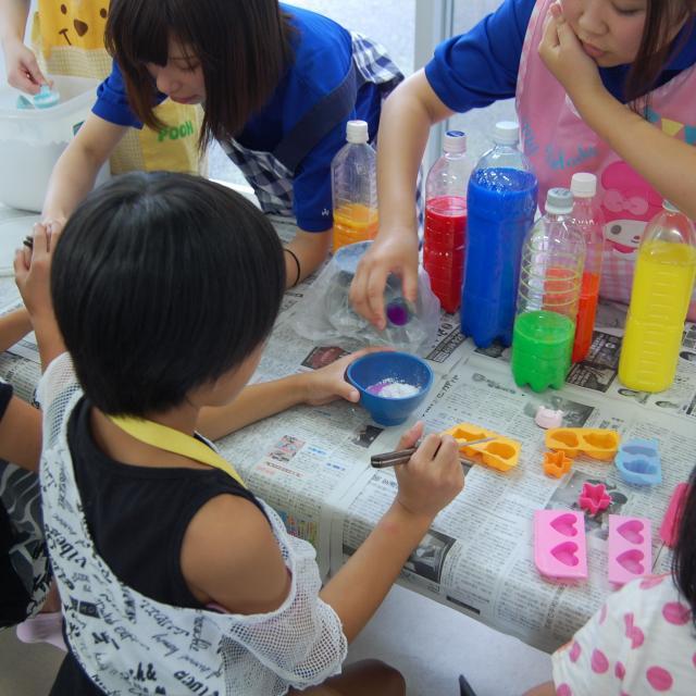 都城デンタルコアカレッジ 学校祭「咲華祭(しょうかさい)」自由見学1