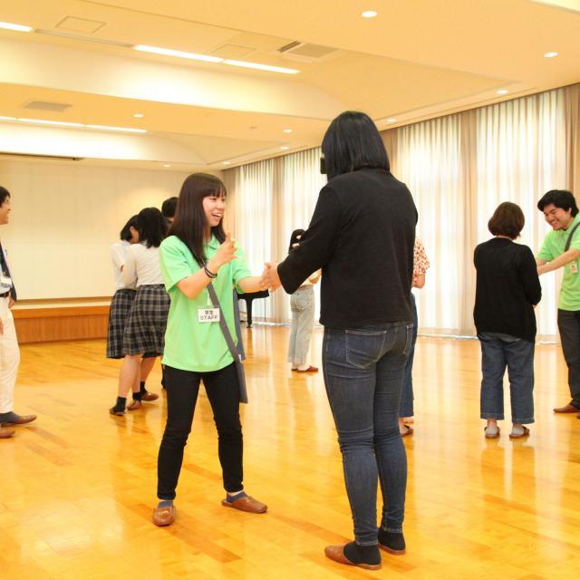 常磐会学園大学 7/29(日)トキガクのオープンキャンパス2