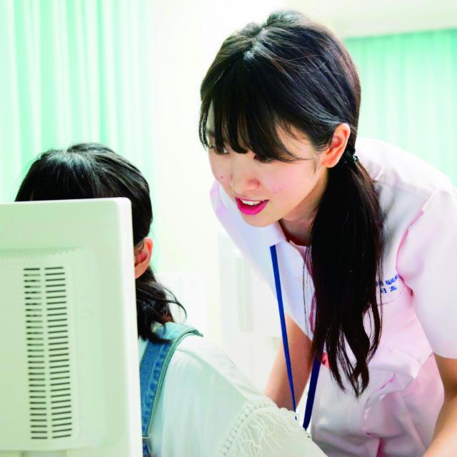 麻生医療福祉専門学校 福岡校 特別イベント開催!親子deオープンキャンパス!2