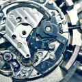 スイス機械式時計分解・組立実習
