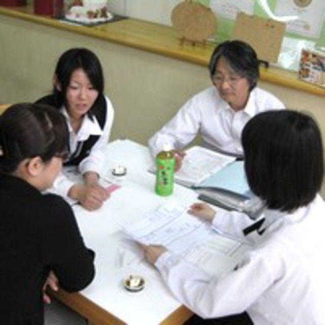 食に関わる仕事『栄養士』がわかる☆オープンキャンパス☆2017