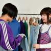 織田ファッション専門学校 ショップスタッフ体験