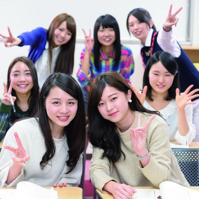 大原簿記医療秘書公務員専門学校町田校 体験入学2