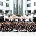 東京工学院専門学校 熱いLIVEを創る3日間!『MUSAKO FEST』スタッフ募集