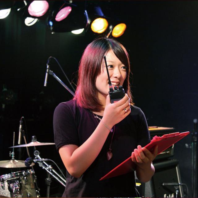 大阪スクールオブミュージック専門学校 マネージャーのお仕事まるわかり体験1