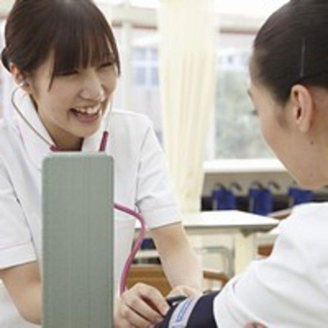 大阪医療看護専門学校 オープンキャンパス1