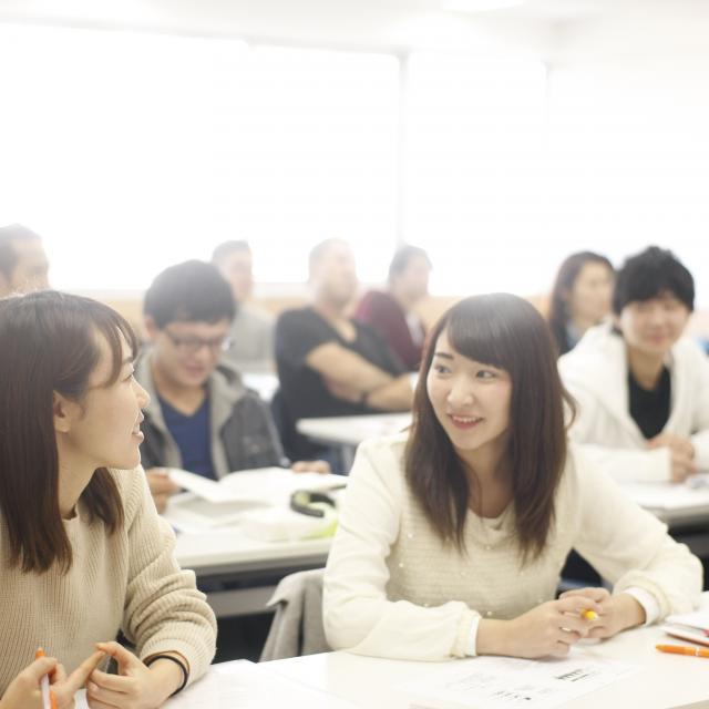 2018年4月入学対象者向け 学校入学説明会