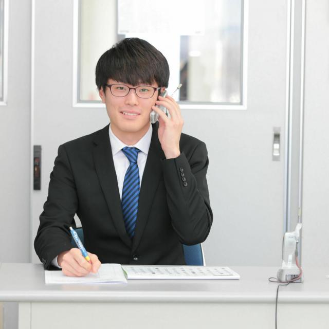 上田情報ビジネス専門学校 社会人になる不安を楽しく解消!【総合ビジネス科】1