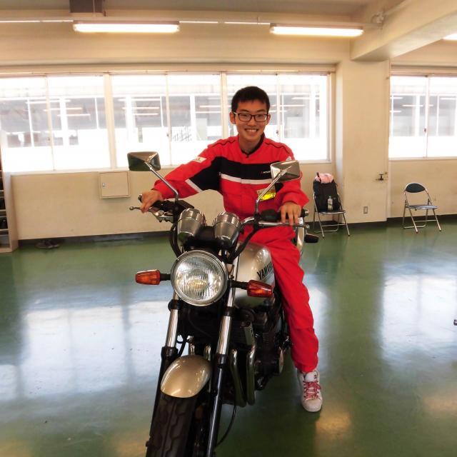 専門学校 広島工学院大学校 オ-プンキャンパスのご案内3