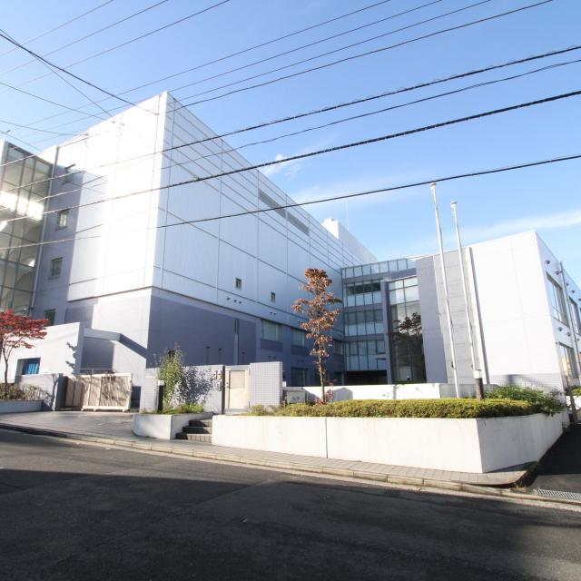 JCHO横浜中央病院附属看護専門学校 ★オープンスクール★4