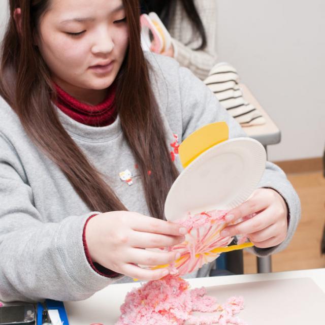 F・Cフチガミ医療福祉専門学校 春のオープンキャンパス!!2