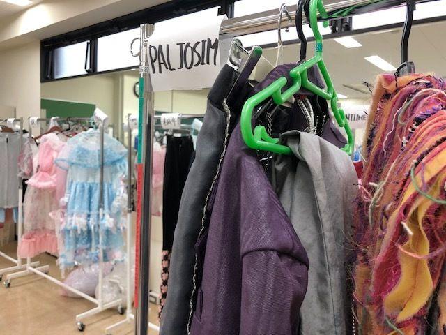 目白ファッション&アートカレッジ スタイリストにチャレンジ!2