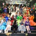 渋谷ファッション&アート専門学校 ★2018フェス★学園祭