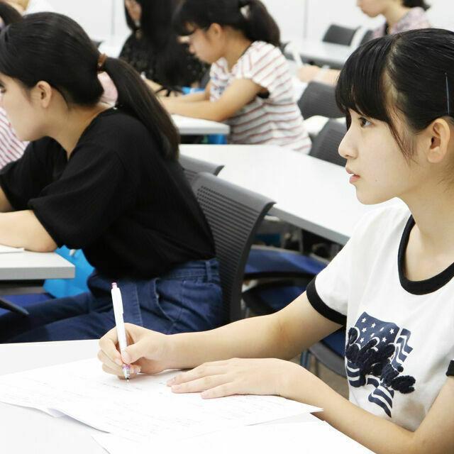 愛知学泉短期大学 入試の相談ができて学泉祭も楽しめる!2