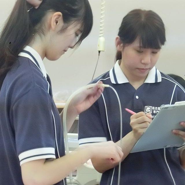 名古屋福祉専門学校 オープンキャンパス1