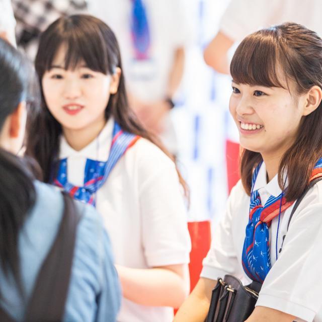 愛知淑徳大学 6月2日 第1回オープンキャンパス in 星が丘キャンパス1