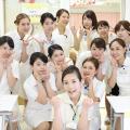 神戸ベルェベル美容専門学校 お仕事体験!一つでもやってみたいが絶対ある!