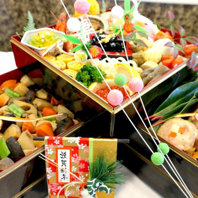 大阪調理製菓専門学校 【年末フェスタ開催】豪華盛り!海老と穴子の天ぷら丼2