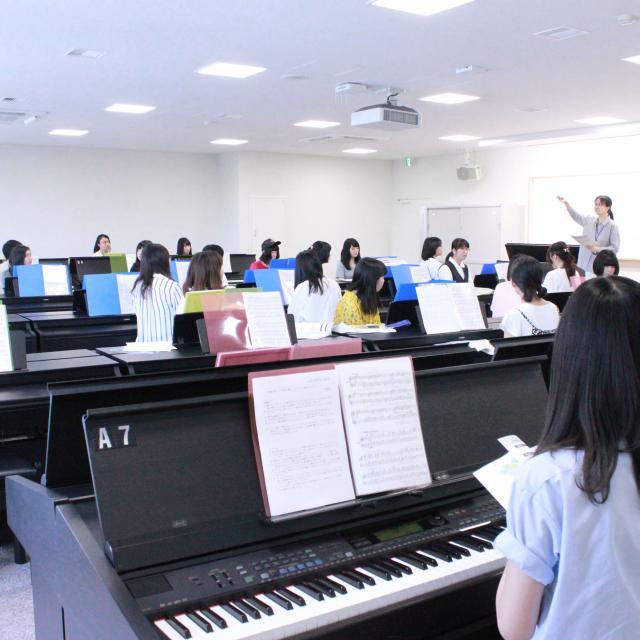 新潟青陵大学短期大学部 ★オープンキャンパス2018★3