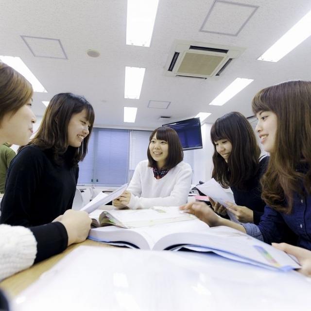 横浜リハビリテーション専門学校 入試情報サプリ/入試説明会4