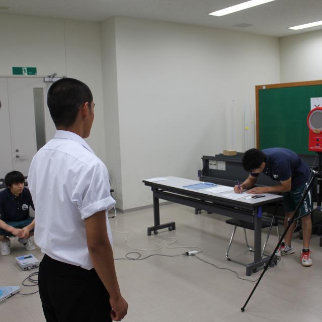 仙台大学 8月4日(土)開催☆仙台大学OPEN CAMPUS 2018♪4
