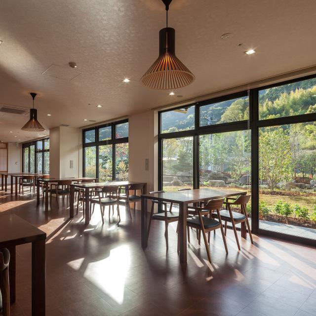 広島福祉専門学校 最新の介護施設が見られる!附属施設見学オープンキャンパス!!4