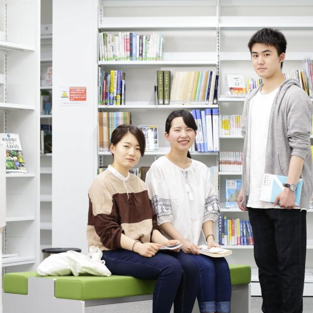 東京交通短期大学 2020年度 オープンキャンパス3