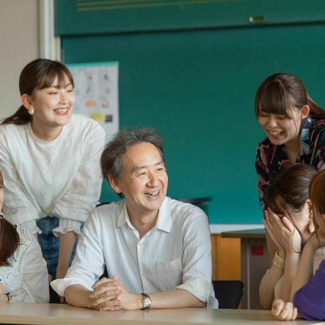 千葉明徳短期大学 入試個別相談会※予約できない時間は定員に達しています1
