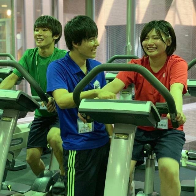 福岡リゾート&スポーツ専門学校 ★12月のオープンキャンパス情報★3