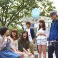 青山ファッションカレッジ ◇学校説明会+体験Dコース:ウォーキングレッスン◇※ランチ付
