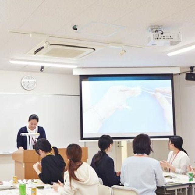 新東京歯科衛生士学校 実技特待生講座 *2回目以降の参加者限定1
