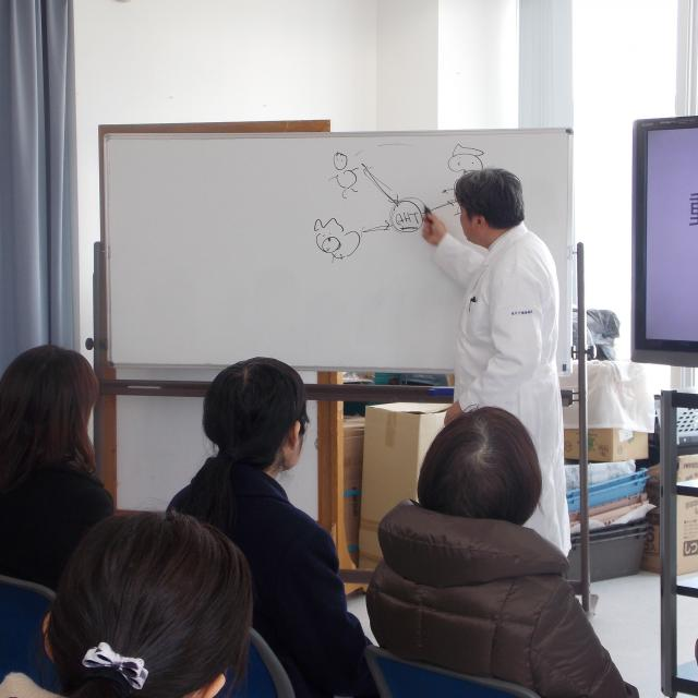 九州動物学院 第7回 動物業界で働くということ!3