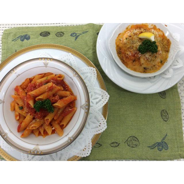 プロが教える人気の【イタリア料理】を作ってみよう!