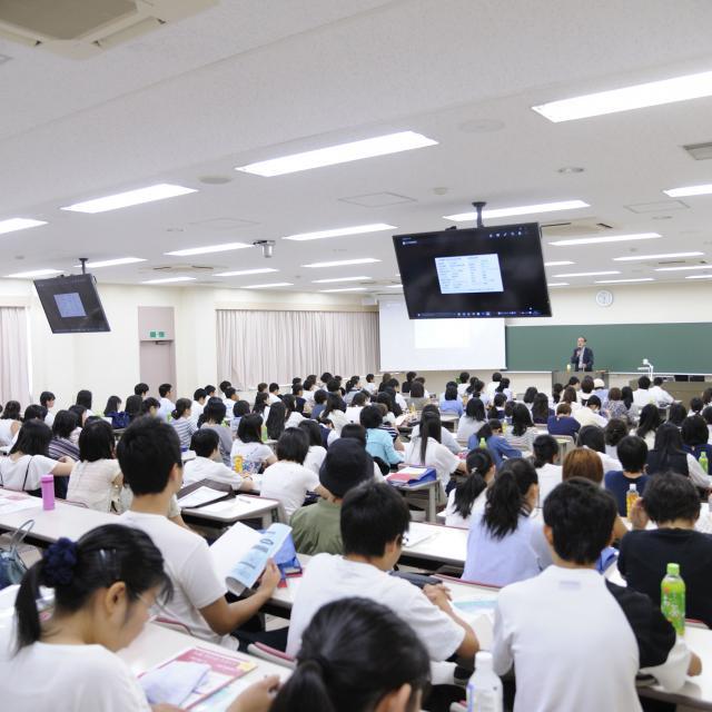 オープンキャンパス2017-白梅-