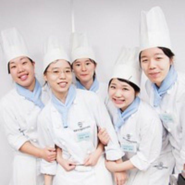 西東京調理師専門学校 体験入学「中国料理/皮から手作り!もちもちジューシー餃子」4
