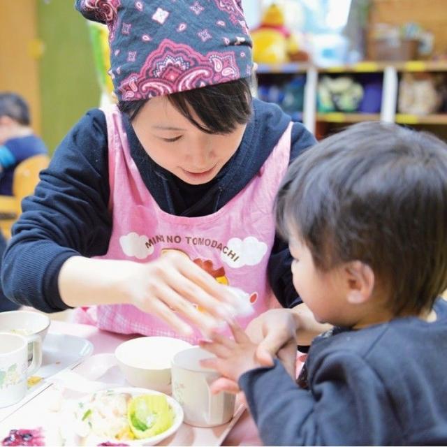 大阪保育こども教育専門学校 オープンキャンパス&学校説明会1