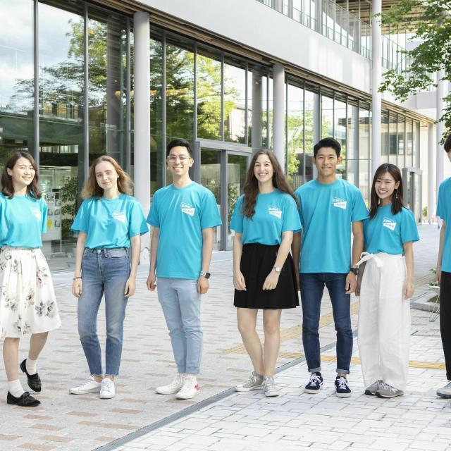 京都外国語短期大学 OPEN CAMPUS 20211