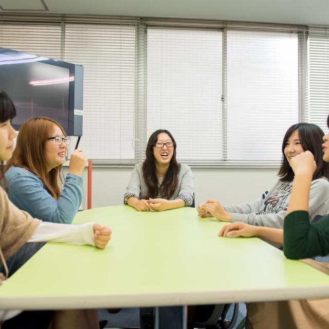 大阪情報専門学校 夏休みの平日午後開催 学校説明会WEEK3