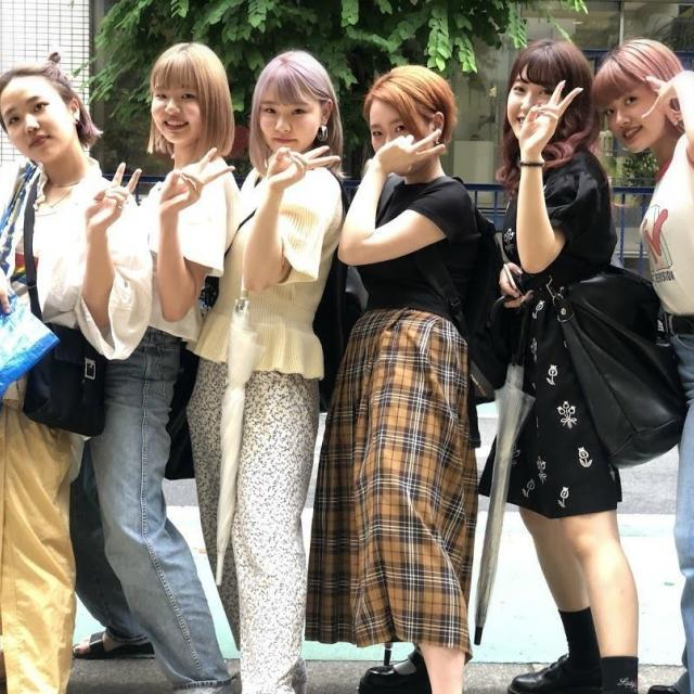 日本美容専門学校 2021 体験入学 【専門科】3