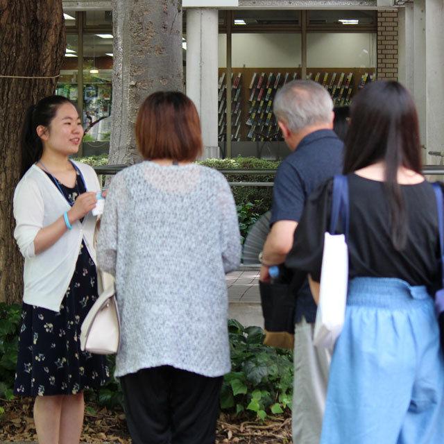 清泉女子大学 2019年度オープンキャンパス日程2