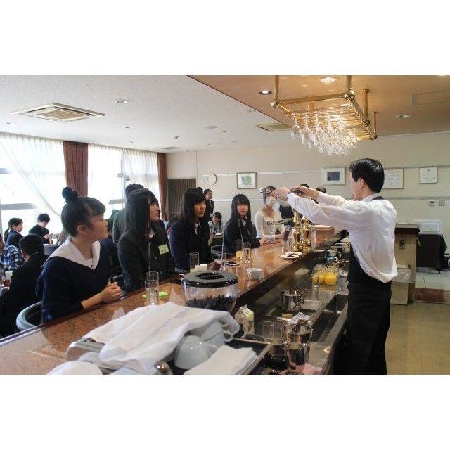 東日本ブライダル・ホテル・トラベル専門学校 春休み体験入学会20212