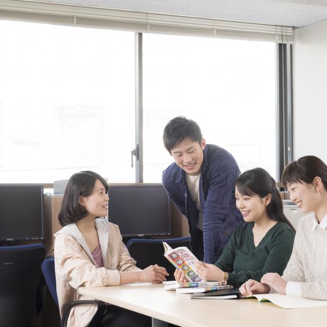 広島公務員専門学校 体験入学20181
